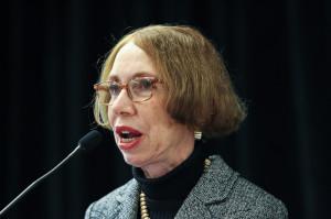 Carol Raphael, Chairwoman of the LTQA Board